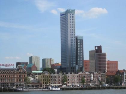 Maastoren – Rotterdam