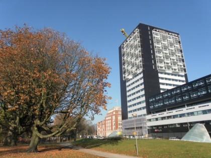 Westerlaantoren – Rotterdam